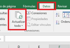 Excel_ActualizarTodo