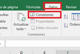Excel_ConexionesConexiones