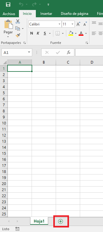 Excel_CrearHoja