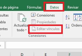 Excel_EditarVinculos