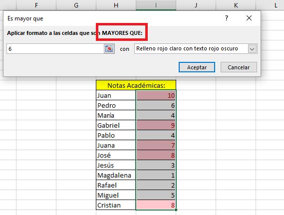 Excel_EstilosMayorQue