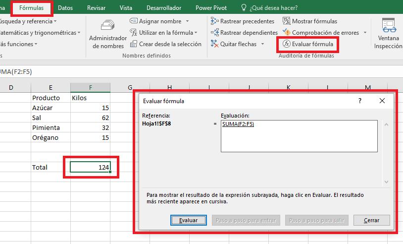 Excel_EvaluarFormula
