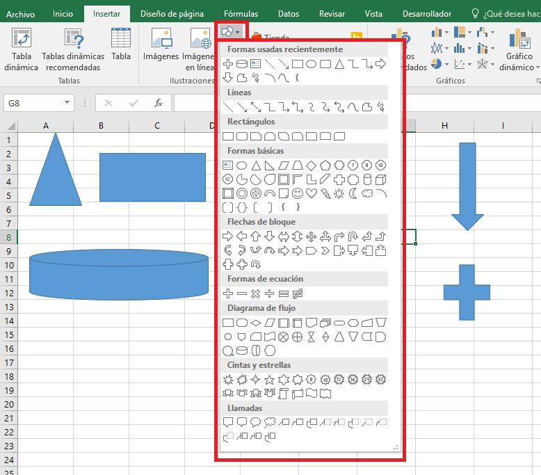 Excel_Formas