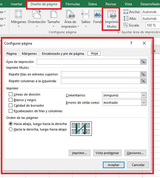 Excel_ImprimirTitulos