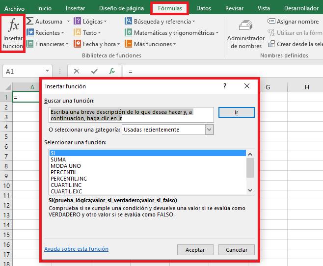 Excel_InsertarFuncion