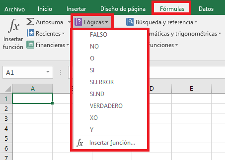 Excel functions (by category) - Office Support