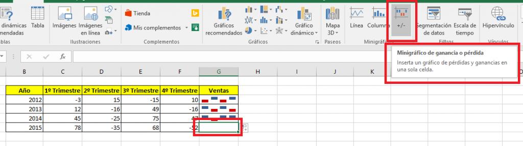 Excel_MiniGanancia