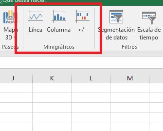 Excel_Minigraficos