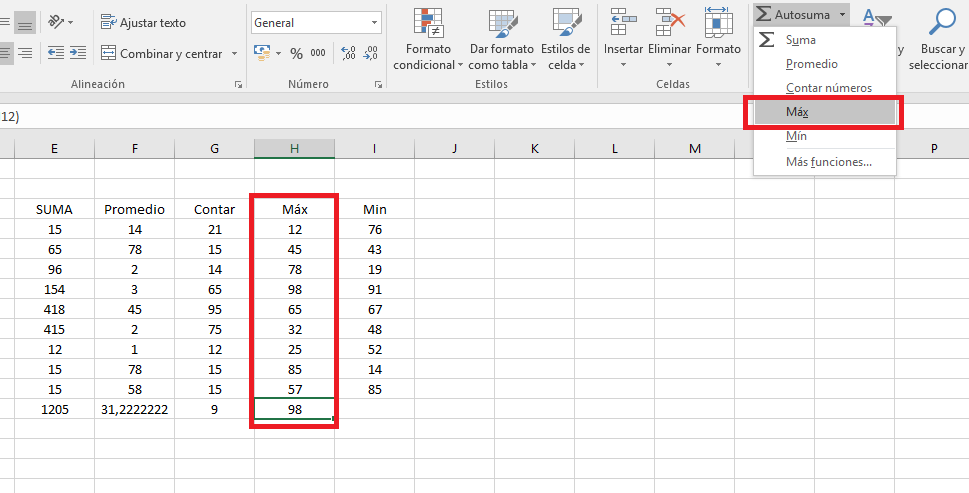 Excel_ModificarMax