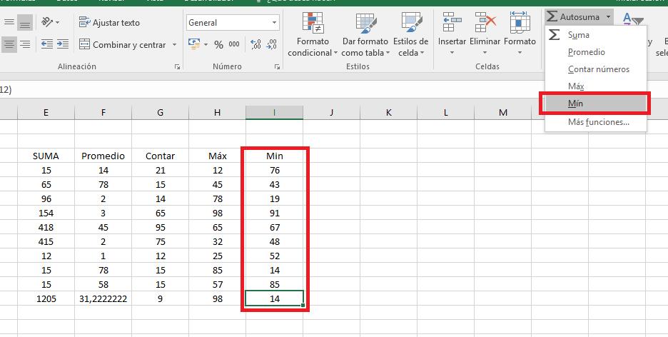 Excel_ModificarMin