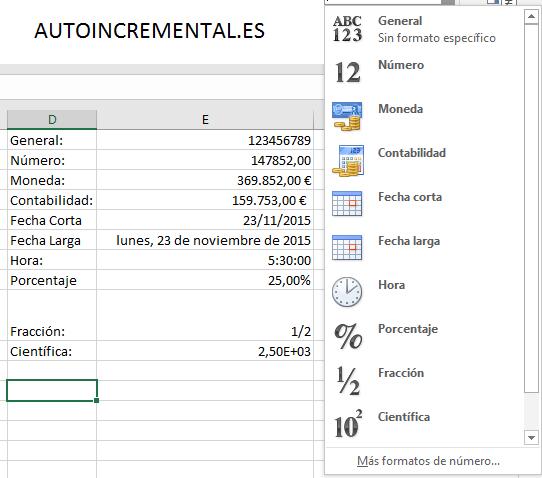 Excel_Numero