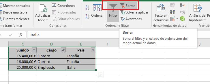 Excel_FiltroBorrar