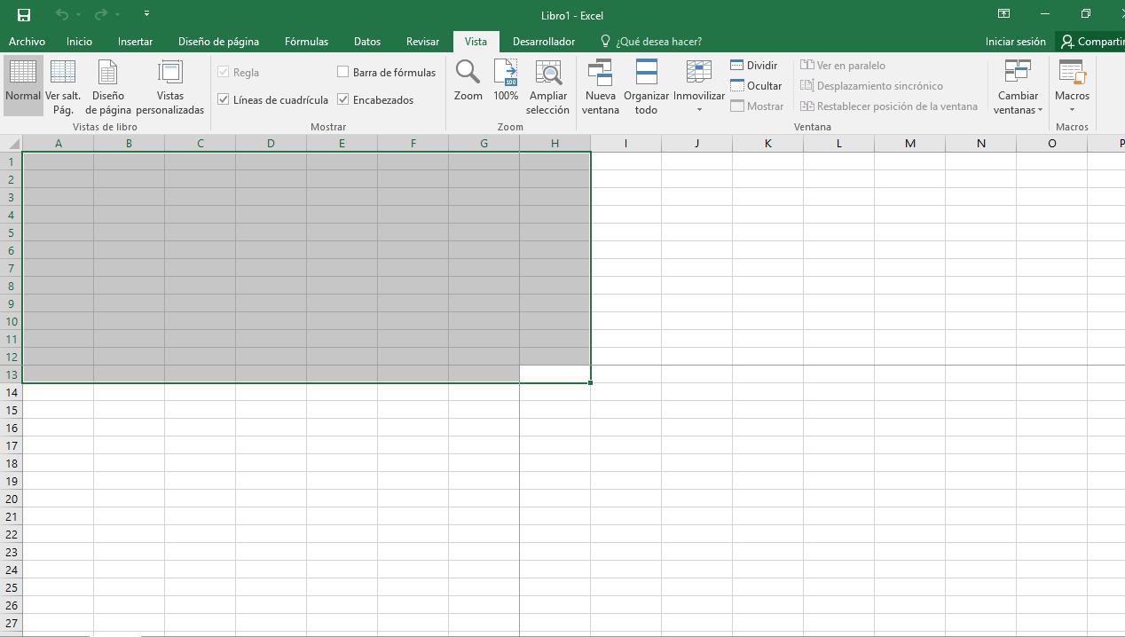 Excel_InmovilizarPaneles