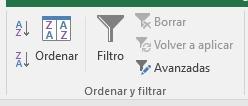 Excel_OrdenarYFiltrar