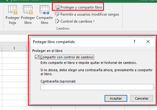 Excel_ProtegerYCompartir