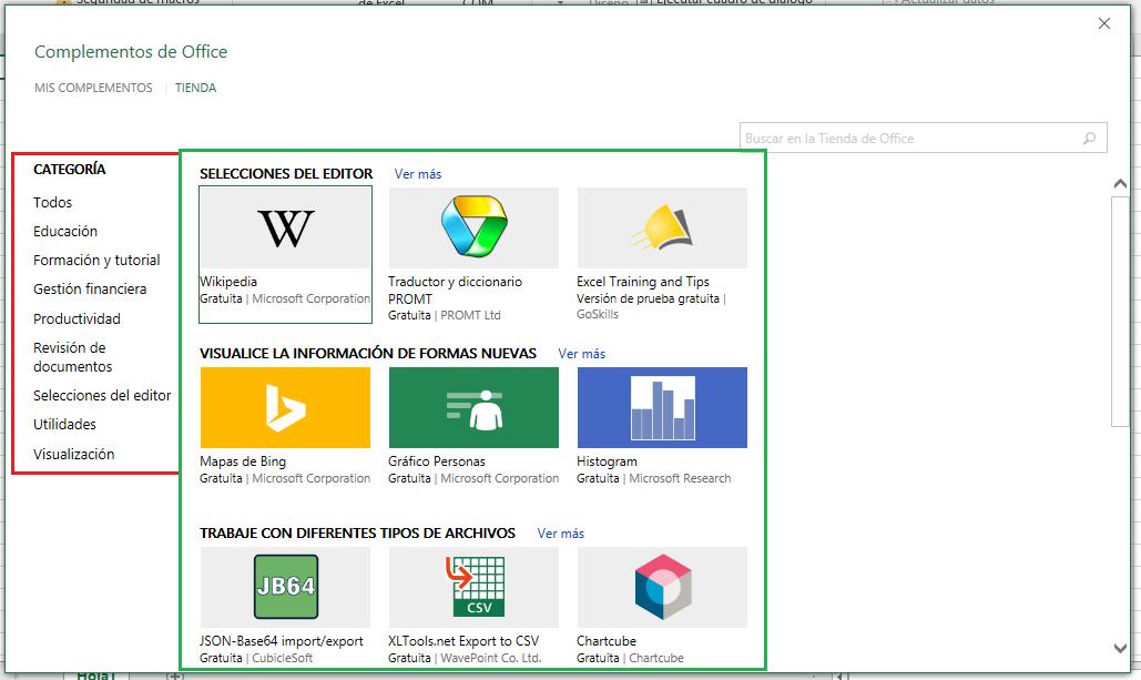 Excel_Tienda