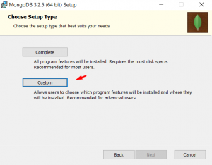 mongoDB_install_1