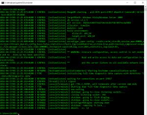 mongoDB_install_23