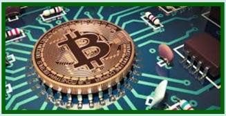 ¿Qué es el Bitcoin?